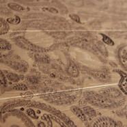 Artystyczne panele podłogowe