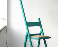 Krzesłolampka