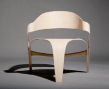 Dynamiczne krzesło