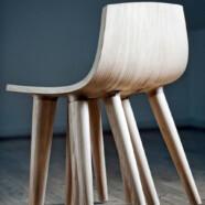 4 nogi krzesła to przeżytek