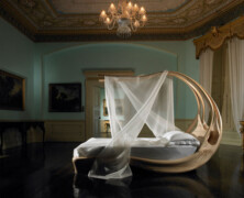 Łóżko Enignum