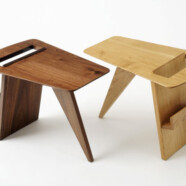 Magazynowy stolik