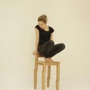Krzesło samuraja