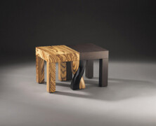 Splecione stołki
