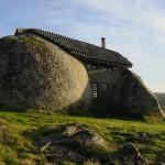Prawdziwie kamienny dom