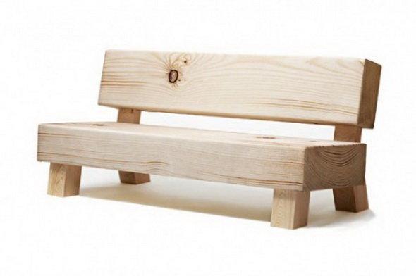 drewniana sofa 2