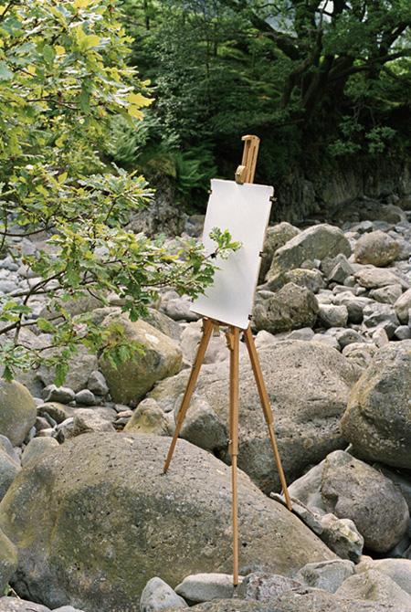czy skały utrzymają napór artystycznego dzieła natury?