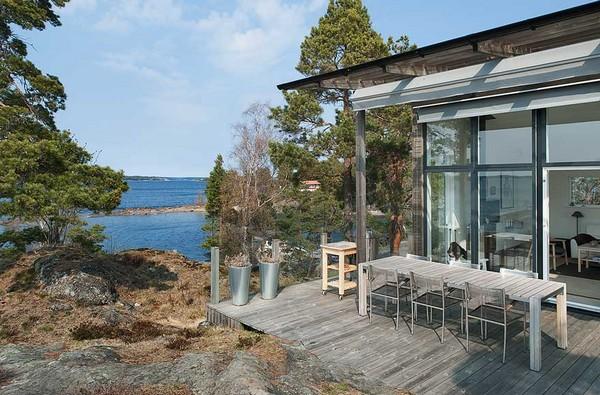 dom na wyspie 10