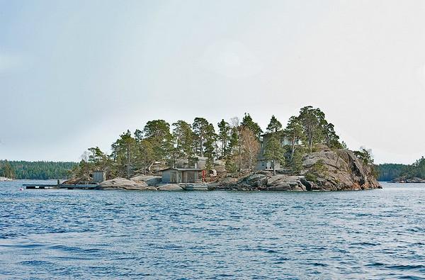 dom na wyspie 23