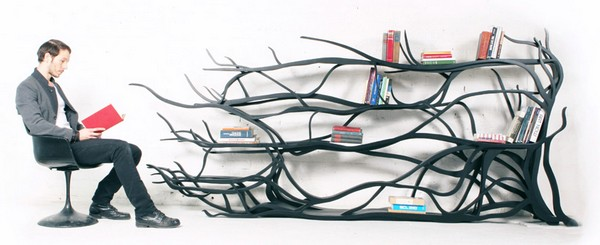 półka w kształcie drzewa 03