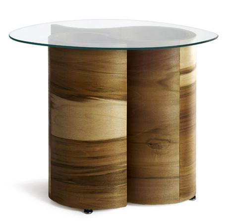 stoł ze sklejki giętej