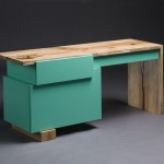 Hackberry Desk