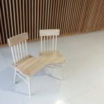 Krzesło społeczne